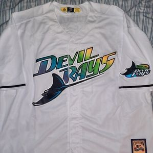 New Vintage Boggs Rays Jersey